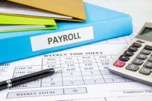 payroll tax problems